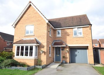 4 bed detached house for sale in Johnson Drive, Scunthorpe DN16