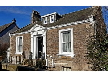 Thumbnail 4 bed property for sale in Tay Street, Newport-On-Tay