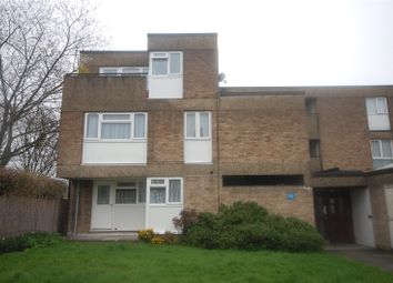 1 bed flat for sale in High Barrets, Pitsea, Essex SS14