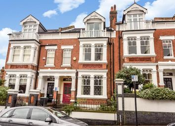 Thumbnail 5 bed terraced house for sale in Highgate Avenue, Highgate N6,