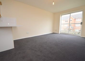 Thumbnail 2 bed flat to rent in Dudley Close, Chafford Hundred