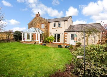 4 bed detached house for sale in Durdar Road, Blackwell, Carlisle CA2