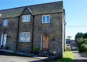 Thumbnail 3 bed cottage for sale in Buller Terrace, Looe