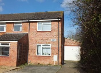 Thumbnail 2 bedroom end terrace house for sale in Great Close Road, Yarnton, Kidlington