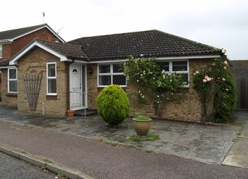 Thumbnail 3 bedroom bungalow to rent in Gardeners Rd, Debenham