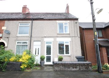 Thumbnail 3 bed end terrace house for sale in Birmingham Road, Ansley, Nuneaton
