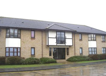Thumbnail 1 bed flat to rent in St Johns Court, Nipsells Chase, Mayland