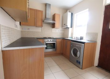 Thumbnail 6 bed terraced house to rent in Whitefield Terrace, Newcastle Upon Tyne