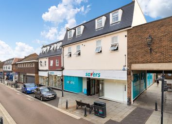 Thumbnail 2 bed flat for sale in Angel Pavement, Royston