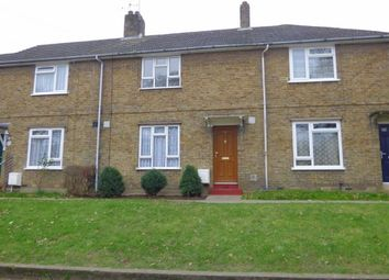 Thumbnail 3 bedroom terraced house for sale in Darnley Road, Strood, Rochester