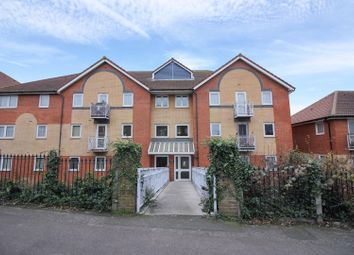 Thumbnail 1 bed flat for sale in Fortuna Court, High Street, Ramsgate