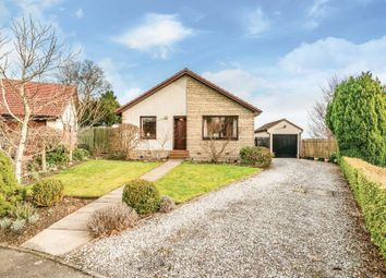 Thumbnail 2 bed bungalow for sale in Taybank Place, Errol, Perthshire