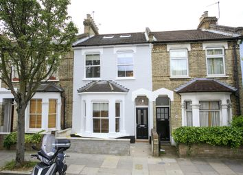 Thumbnail 4 bed terraced house for sale in Cobbold Road, Shepherds Bush