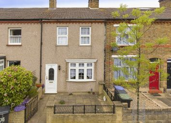 Thumbnail 3 bed terraced house for sale in Halifax Road, Enfield