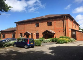 Thumbnail Commercial property for sale in Wellington Park, Burlington Gardens, Leyland