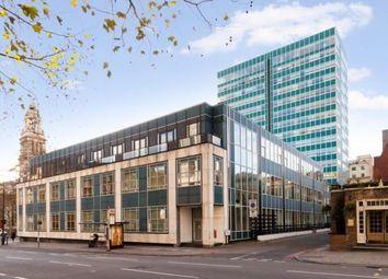 Thumbnail 2 bed flat for sale in Marathon House 200 Marylebone Road, London
