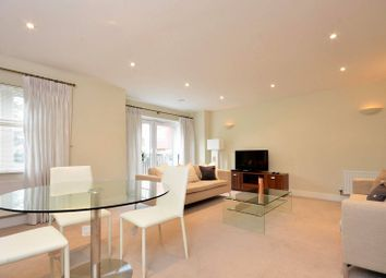 Thumbnail 2 bed flat to rent in Uplands Road, Guildford
