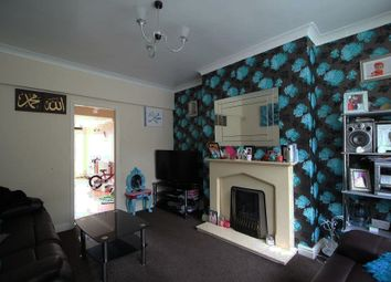 Thumbnail 3 bedroom semi-detached house for sale in Cauldon Road, Stoke-On-Trent, Staffordshire