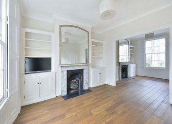 Thumbnail 3 bed end terrace house to rent in Arlington Avenue, London