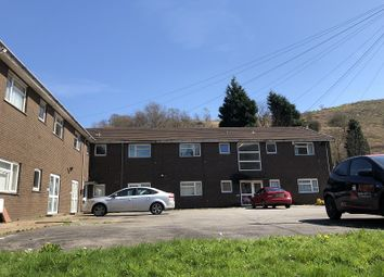 Thumbnail Terraced house to rent in Bedsit 2 Llys Penrhys Curwen Close, Pontrhydyfen, Port Talbot, Neath Port Talbot.