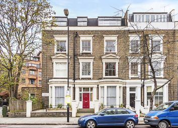 Thumbnail 2 bed flat to rent in Warwick Gardens, Kensington, London