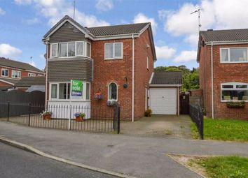 4 bed detached house for sale in Langsett Road, Hull HU8