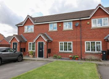 Thumbnail 3 bedroom mews house for sale in Shawcroft View, Bolton