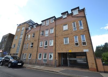 Thumbnail 2 bed flat to rent in Colegrove Road, London