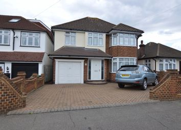 Thumbnail 5 bed detached house for sale in Recreation Avenue, Romford