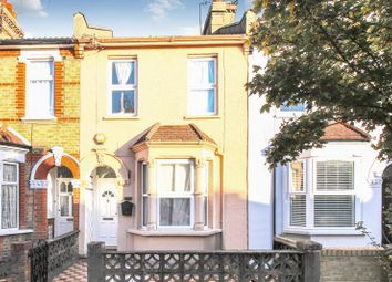 Thumbnail 3 bed terraced house for sale in Titchfield Road, Enfield