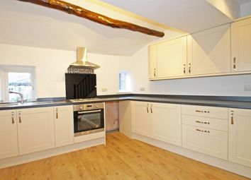 Thumbnail 2 bed terraced house to rent in West Lane, Cononley, Keighley