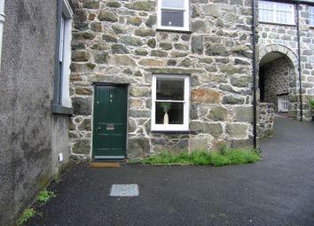 Thumbnail 2 bedroom flat for sale in Arenig, Yr Hen Ysgoldy, Dolgellau