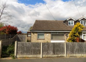 Thumbnail 2 bedroom semi-detached bungalow for sale in Green Walk, Whatton, Nottingham