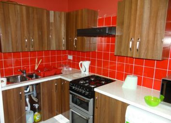Thumbnail 6 bed flat to rent in Ropewalk Court, Derby Road, Nottingham
