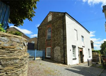 Thumbnail 3 bed detached house for sale in Silver Street, Buckfastleigh, Devon