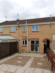 2 bed terraced house for sale in Prince Of Wales Road, Sheffield S2