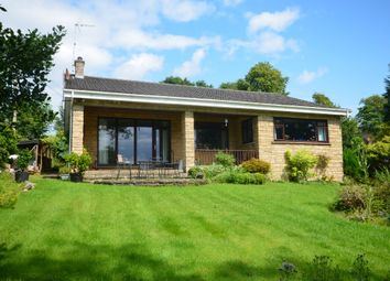 Thumbnail 3 bed bungalow for sale in Fairfield Gardens, Kilcreggan, Argyll & Bute