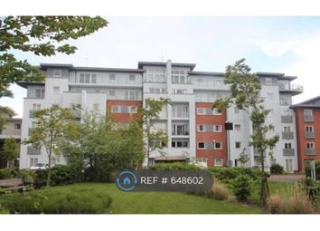 Thumbnail 1 bed flat to rent in Stanton House, Aylesbury
