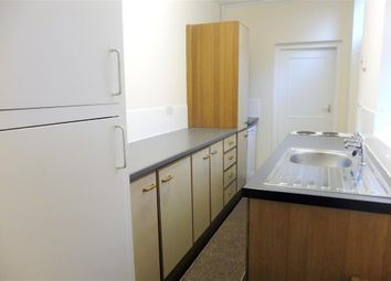Thumbnail 2 bed flat to rent in Millers Lane, Derby Street, Burton-On-Trent