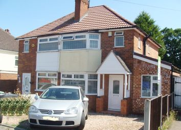 Thumbnail Semi-detached house for sale in Beverley Road, Rubery