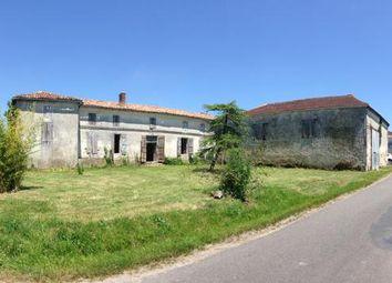 Thumbnail 2 bed detached house for sale in Near, Montguyon, Jonzac, Charente-Maritime, Poitou-Charentes, France