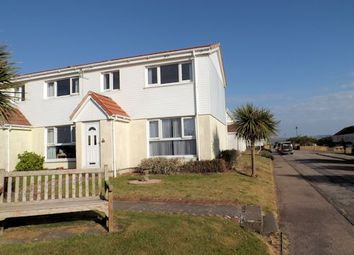 Thumbnail 2 bed end terrace house for sale in Sound Of Kintyre Machrihanish, Campbeltown