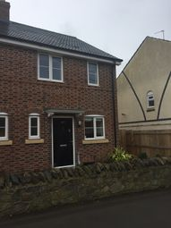Thumbnail 2 bed semi-detached house for sale in Main Street, Thringstone