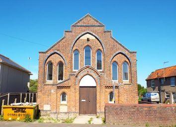 Thumbnail 5 bed detached house for sale in Tilney St. Lawrence, King's Lynn, Norfolk
