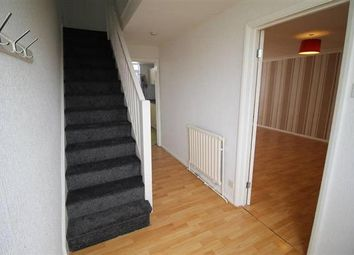 Thumbnail 3 bed terraced house to rent in Lambourne Close, Houghton Le Spring