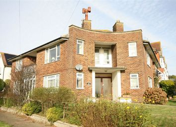 Thumbnail 2 bed flat for sale in Manor Road, Bexhill-On-Sea
