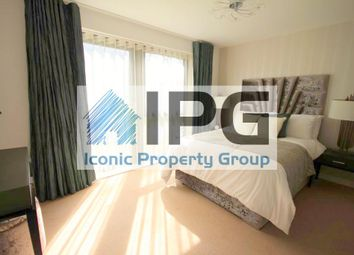 Thumbnail 2 bed flat to rent in Eden Apartments, 3 Glengarnock Avenue, London