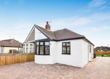 Thumbnail 2 bed semi-detached bungalow for sale in Parkfield Road, Feltham