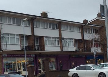 Thumbnail 3 bed maisonette to rent in Lodge Road, Widnes, Cheshire