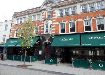 Thumbnail 2 bed flat to rent in Oxford House, Oxford Street, Southampton
